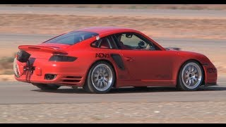 What does a 1500HP Porsche Turbo feel like?