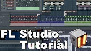 getlinkyoutube.com-How to make Melodies of Future House - FL Studio Tutorial