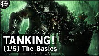 getlinkyoutube.com-[Basics] Introduction to Tanking 1/5