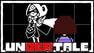 UNDERTALE RED PACIFIST RUN | The Best Undertale Fan Game Yet?