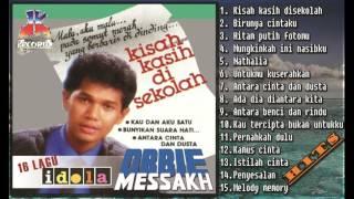 OBBIE MESAKH The Best ALBUM - Tembang Lawas Nostalgia - Lagu Jadul Terpopuler 90-an