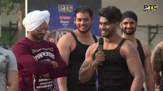 getlinkyoutube.com-Semifinal Round 04 | MR PUNJAB 2016 | Full Episode | PTC Punjabi