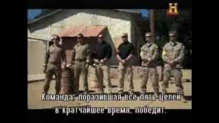 getlinkyoutube.com-Ultimate Soldier Challenge - Green Berets vs Norwegians