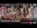 Dhinchakk  Wedding Anniversary  Nana Patekar & Mahie Gill  Abhinanda Sarkar  Abhishek Ray