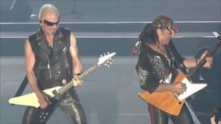 getlinkyoutube.com-Scorpions  Live  Saarbrücken   Full Concert   1080p HD