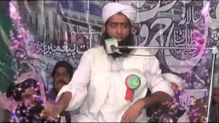 Molana Abu Ayob Qadri, Melad E Mustafa ?