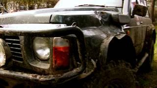 Borne Sulinowo TVP Zakończenie Sezonu 2012 Patrol Y60