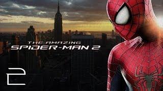 getlinkyoutube.com-Прохождение The Amazing Spider-Man 2 (PC/RUS) - #2 Налет на Оскорп