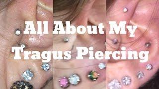 getlinkyoutube.com-All About My Tragus Piercing!