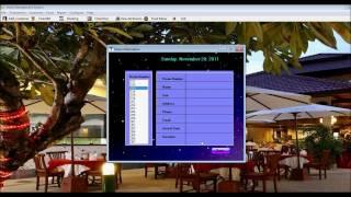 getlinkyoutube.com-Hotel Management System