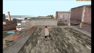 getlinkyoutube.com-GTA San Andreas Parkour and Freerunning Mod 2013  Full HD