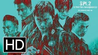 getlinkyoutube.com-SPL 2: A Time For Consequences - Official Trailer