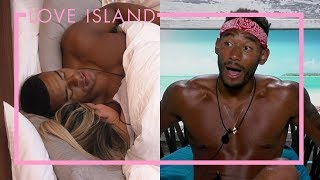 Love Island's Most NSFW Sex Scenes Ever | Love Island 2018 | Cosmopolitan UK