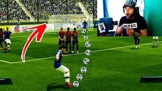 BUNDESLIGA WEEKEND LEAGUE LAG! - FIFA 17 På Svenska