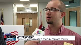 Jesús González nos habla de las elecciones recientes en la ciudad de Naples