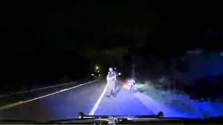 getlinkyoutube.com-RAW DASH CAM VIDEO: Eden Prairie officer accidentally shoots fleeing motorcyclist