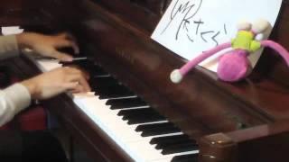 getlinkyoutube.com-「千本桜 (Senbonzakura)」を弾いてみた 【Piano】
