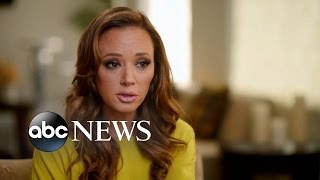 getlinkyoutube.com-Leah Remini, Her Friend Describe Time in Scientology Sea Org: Part 1
