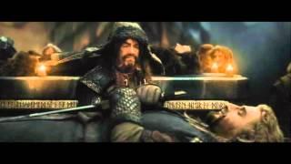 Hobit: Bitva Pěti Armád (prodloužená verze): Padlí bojovníci - CZ Dabing width=