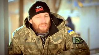 Как бойцы героически отвоевали тело генерала Кульчицкого - Украина. Код уникальности - Выпуск9