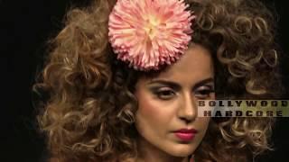 getlinkyoutube.com-Kangana Ranaut और  Shahid Kapoor के साथ  Hot Intimate Scenes पर Kangana ने किया बड़ा खुलासा