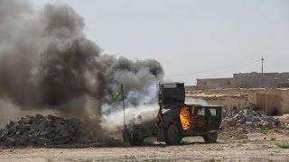 getlinkyoutube.com-Berita Terbaru Hari Ini 4 Maret 2016 - Perang ISIS Dengan Pasukan Iraq