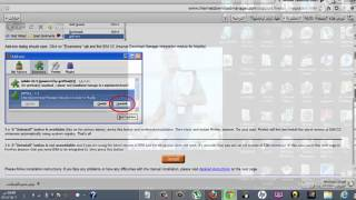 getlinkyoutube.com-اضافة انترنت داونلود الي الفاير فوكس
