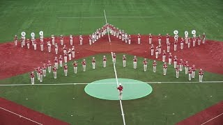 getlinkyoutube.com-第55回3000人の吹奏楽 早稲田摂稜高校ウインドバンド-SCENE2- Waseda Setsuryo HS Wind Band