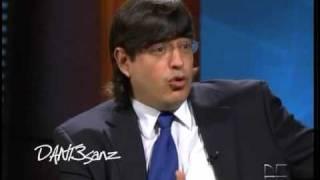 getlinkyoutube.com-(1/2) Jorge Ramos entrevista a Jaime Bayly ((HQ)) Noviembre 2009