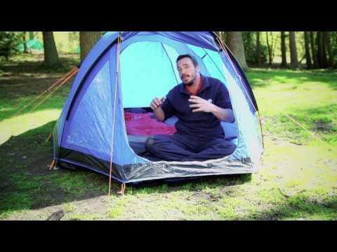 Practical Skills - Camping Tips