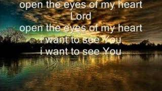 getlinkyoutube.com-open the eyes of my heart lord