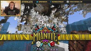 Minecraft: Mianite - DIANITE DESTROYED EVERYTHING! [94]