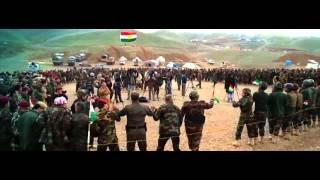 getlinkyoutube.com-Şivan Perwer- Peshmerga. 2014 - Official Video