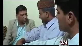 Balochi Film Adenk, Anwar Ghulam