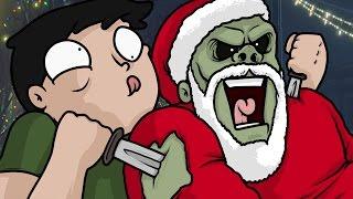 getlinkyoutube.com-MERRY FOCKIN CHRISTMAS! - Dead Rising 4 Funny Moments
