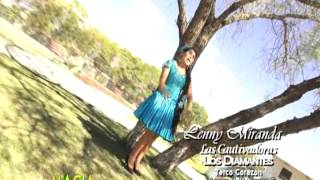 getlinkyoutube.com-LENNY MIRANDA LAS CAUTIVADORAS 2014   TERCO CORAZON PRIMICIA J V L