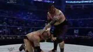 getlinkyoutube.com-Batista vs Umaga-27/6/08
