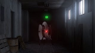 getlinkyoutube.com-Portal 2 SCP-087-AS