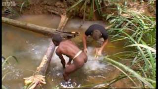 getlinkyoutube.com-Tribe: visiting a tribe famed for cannibalism - Explore - BBC