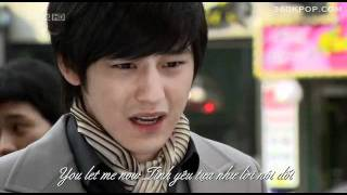 getlinkyoutube.com-[Vietsub] Starlight Tears - Kim YuKyung (BOF OST) [360kpop]