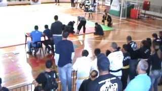 Campeonato de Hapkido em Jacarei 14 de abril de 2013