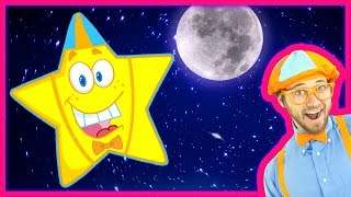 getlinkyoutube.com-Twinkle Twinkle Little Star | Nursery Rhymes | Bedtime Lullaby