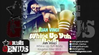 Jah Vinci - Whine Up Yuh Body