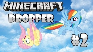 getlinkyoutube.com-The Dropper Part 2 | MLP: FiM Adventures!