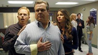 getlinkyoutube.com-Behind the Scenes: ABC's 'Modern Family'