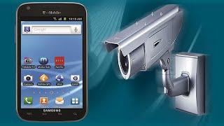 getlinkyoutube.com-حول هاتفك الأندرويد إلى كاميرة مراقبة لمنزلك مع إصدار عدة إنذارات لأي حركة مرت أمامها