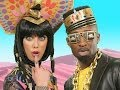 Katy Perry - Dark Horse PARODY Key of Awesome #85