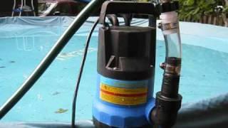getlinkyoutube.com-Cheap Pool Heater