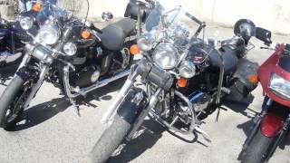 getlinkyoutube.com-Zlot motocyklowy Pelplin 2013 - 21.04.2013