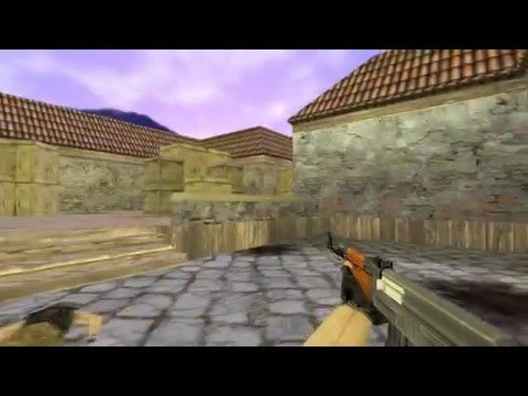 The Best Counter-Strike Movie Ever - Mousesports